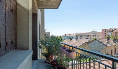 Appartement T2 vendu sur Bourg en Bresse avec Balcon quartier Bel-Air
